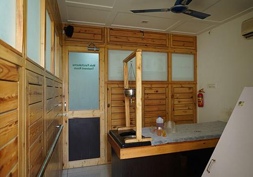 panchakarma-facilities